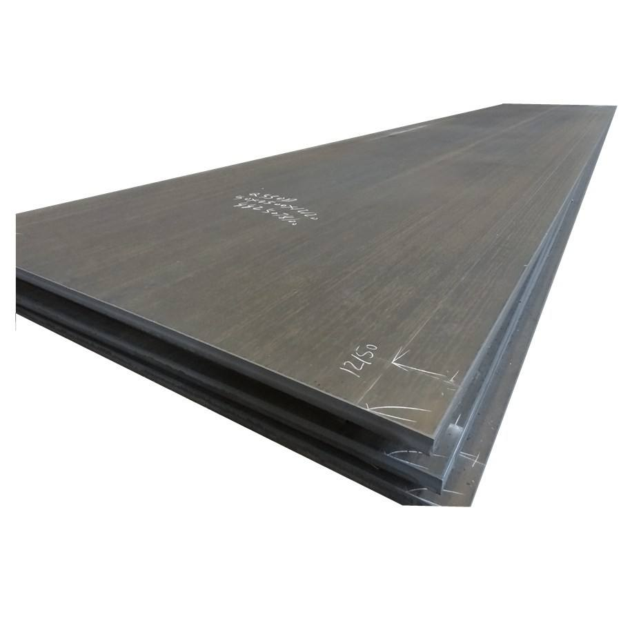 ASTM A36 Q345 MS 판 q235 25 미리메터 st52 두꺼운 mild carbon steel sheet