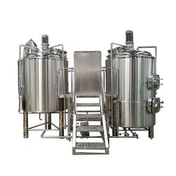 300L 500L micro best sale beer used brewing commercial machine for pub home