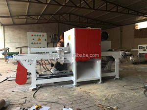China supply widely used square saw machine for wood cutting