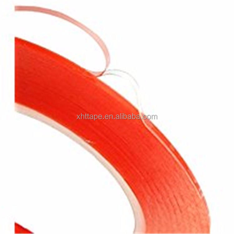 Gel Tape High Bond Clear Self Adhesive Double Sided VHB Acrylic Strong Adhesive Waterproof 3m