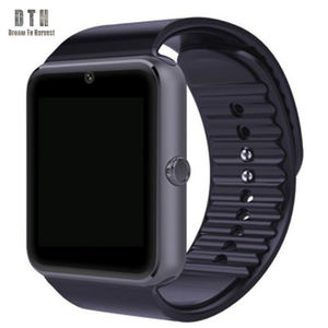 Smart Uhr Bluetooth GT08 Smartwatch Mit SIM Karte Kamera Handy Smart Uhr Android gt08 smart uhr