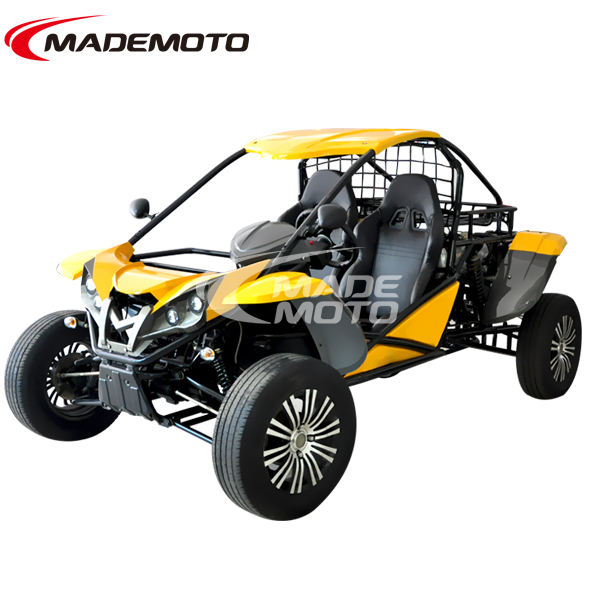 Best Selling 500cc 4X4 Volwassen Off-Road Go Kart