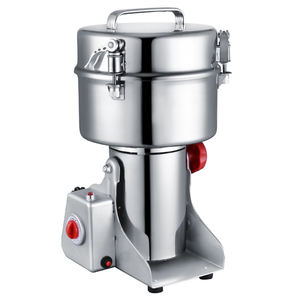 2000g home use electric industrial nut grinder