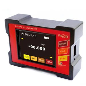 Hoge Precisie 0.002 Touch Screen Digitale Niveau Sensor Inclinometer