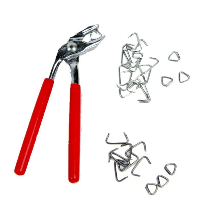 Cheapest Angled Hand Hog Ring Plier Tool for C Hog Ring