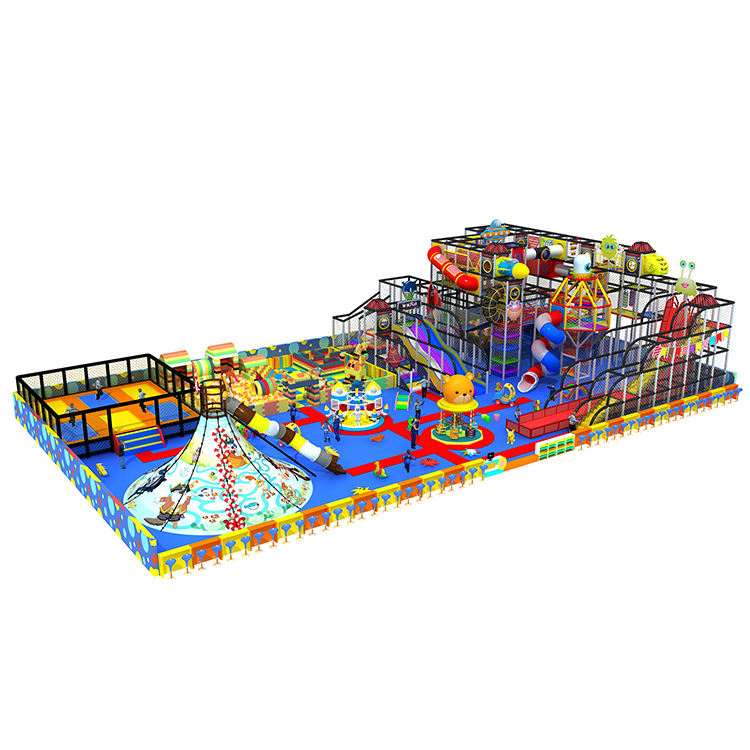 Cheap Climber amusement par Children Commercial Indoor Playground Kids Games Amusement Park Playground Equipment Indoor For Kids