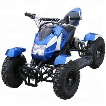 50cc kids Quad Bike Mini buggy with easy Pull Start