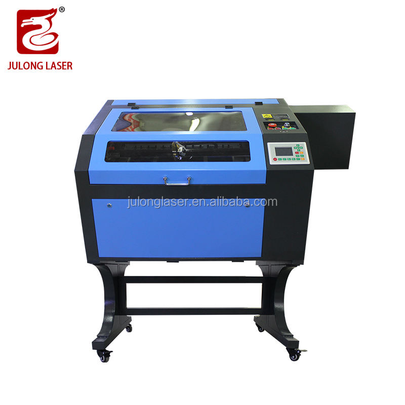 6040 CO2 Laser Cutting wood die cutting laser cut machine Machine for Acrylic Paper Wood used laser engraving machines for sal
