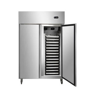-80 degree stainless steel 304 ultra low super fast deep freezer