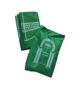 Best selling waterproof muslim travel turkey pocket prayer mat for muslim praying