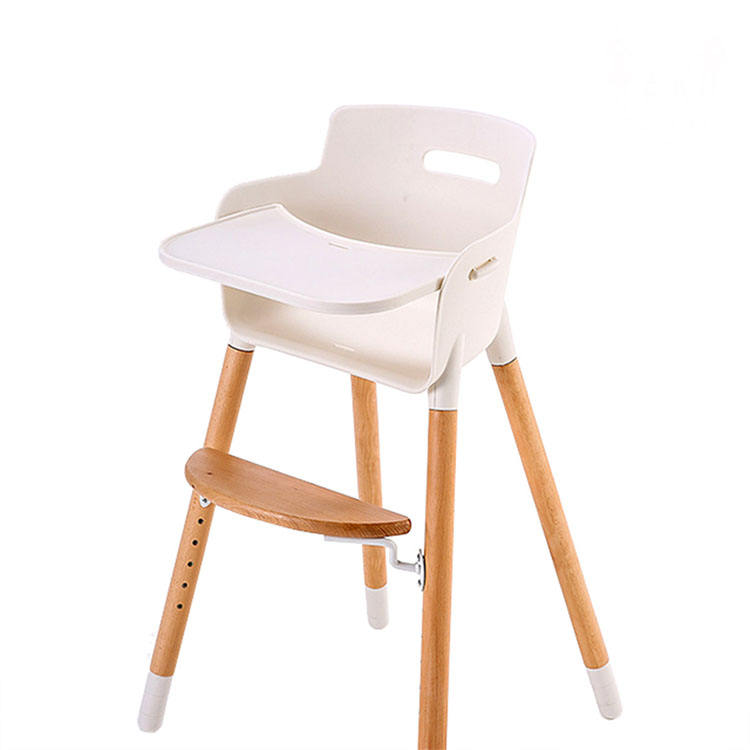 Baby High Chair Baby Feeding Chair Space Saver High Chair