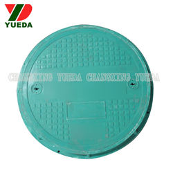 round dia600mm heavy duty & medium duty manhole cover