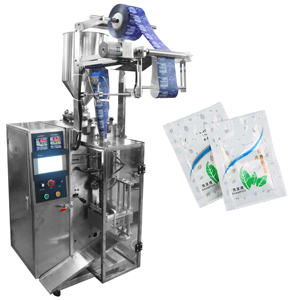 Dession Automatique Sachet Shampooing liquide de Blanchisserie Machine à Emballer