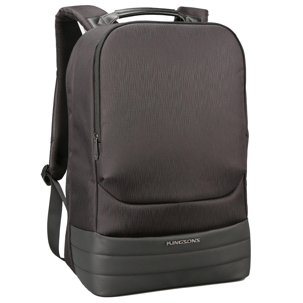 2019 Tren Ultra Slim Ransel Laptop, Notebook Ransel