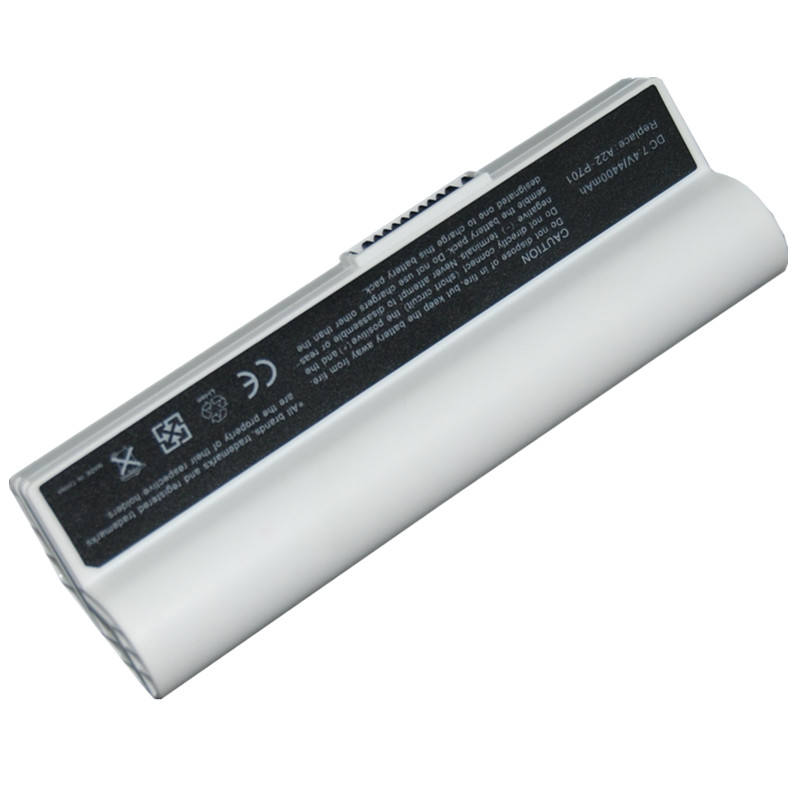 7.4V 4 CELLS Laptop Battery A22-700 A22-P701 A24-P701 P22-900 EEEPC46 For ASUS Eee PC 700 701 900 2G 4G 8G Surf