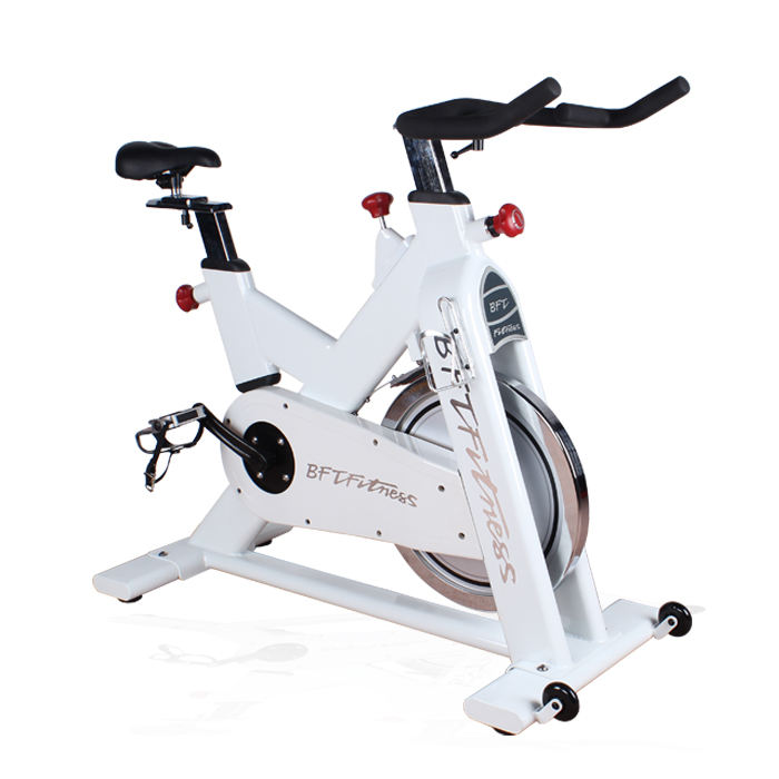 Professional Gym Master Fitness Indoor Spin Bike For Exercise Machines