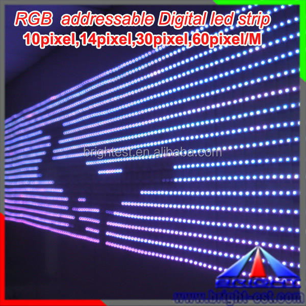 DC12V DC5V led RGB light,led flexible strips program light,led rainbow light