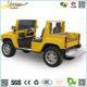 Electric 4wd hummer golf car 4 seats vehicle with macpherson independent suspension
