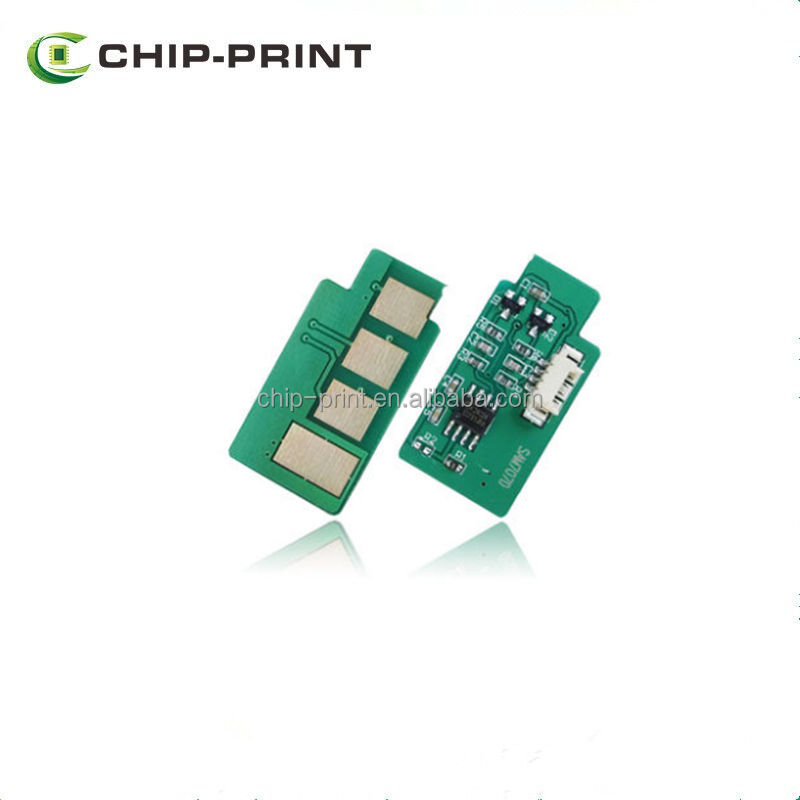 Printer spare parts 709 MLT-D709S cartridge toner chip for Samsung SCX-8123ND 8123NA/8128ND 8128NA 25k