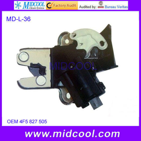 OKAY MOTOR Trunk Latch Release Lock Actuator for 2003 2004 2005 2006 2007 2008 Toyota Corolla 1.8L L4