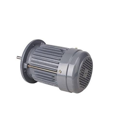 High efficiency Y series asynchronous high power electric 48v 3 phase low rpm ac induction gear motor 380 volt 8000 rpm 50kw