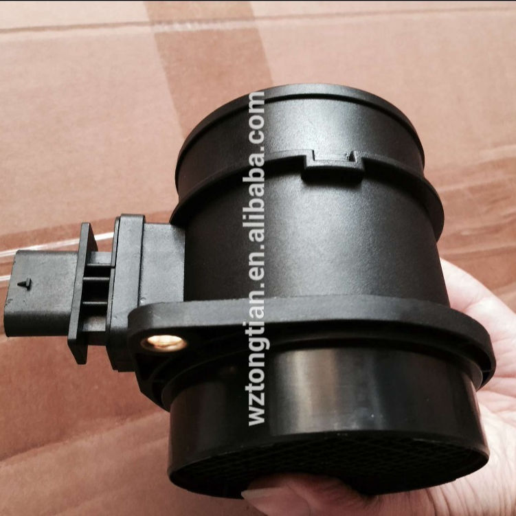 Factory price&Retail automobile air flow meter MAF MASS Air Flow sensor 0281002721 2816427800 0281002722 0890243 FOR CAR