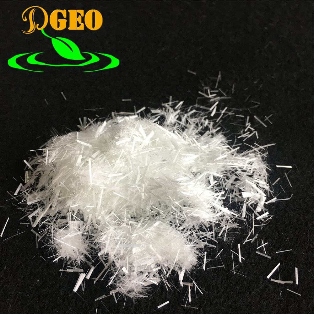 Glassfiber insulation tube raw material chopped strand fiber
