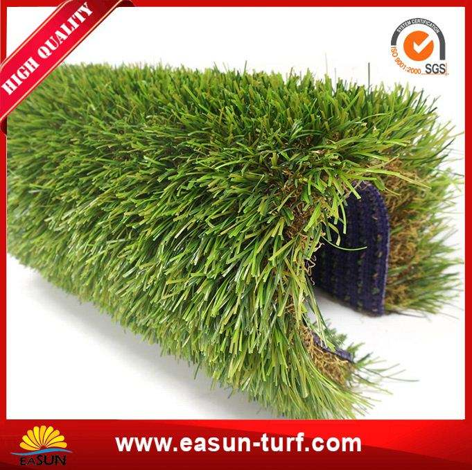 Erba artificiale di alimentazione scopa scuola campo di calcio erba sintetica