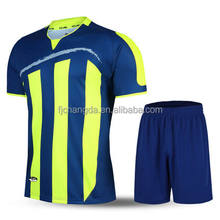 Cheap Factory Sale double sided football jersey