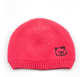 Wholesale Kids Knitted Woolen Custom Logo Embroidered Fashion Winter Hats