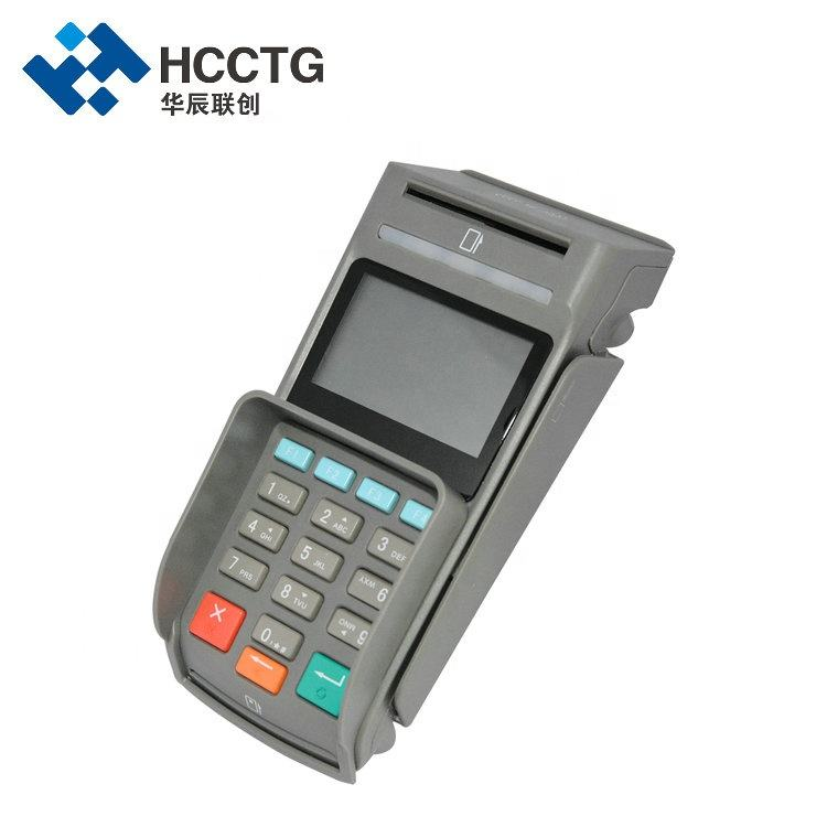 Vending Machine Security Payment Card Reader ECR POS Pin Pad With Shield Z90PD