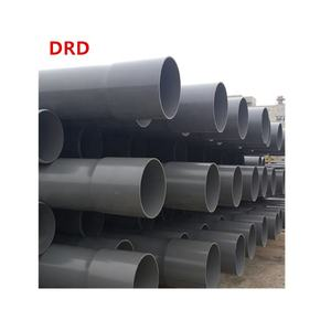All size PVC pipe for water supply/sewage