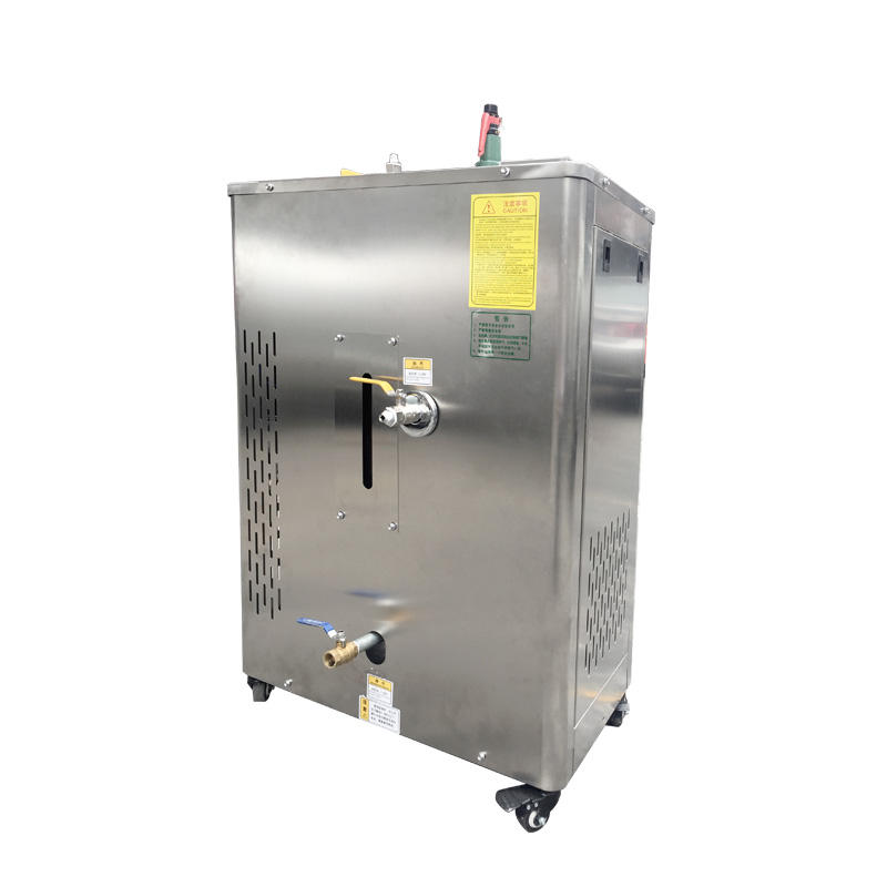 Car Member 3KW-96KW high quality steam generator, mini electric steam boiler