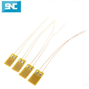 BF120-2AA 2mm length miniature electronic strain gauge