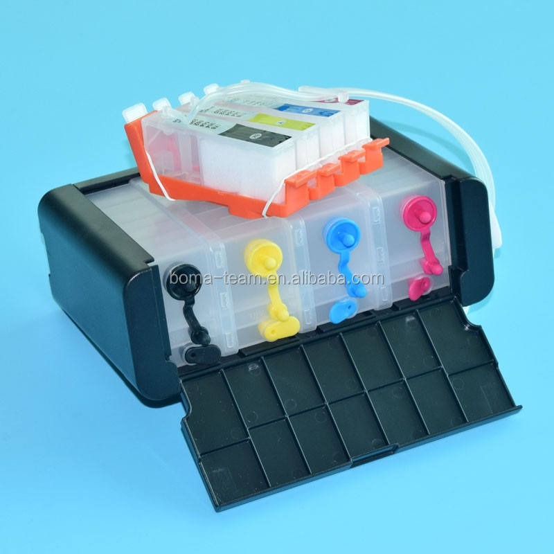 Continuous Ink Supply System for HP934 935 ciss Compatible for HP Officejet pro 6830 6230 6830XL printer