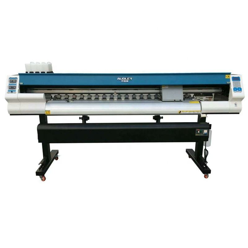 S7000 180cm een hoofd Goedkope Eco Solvent <span class=keywords><strong>Printer</strong></span> 1.8 <span class=keywords><strong>M</strong></span> inkjet <span class=keywords><strong>printer</strong></span> machine