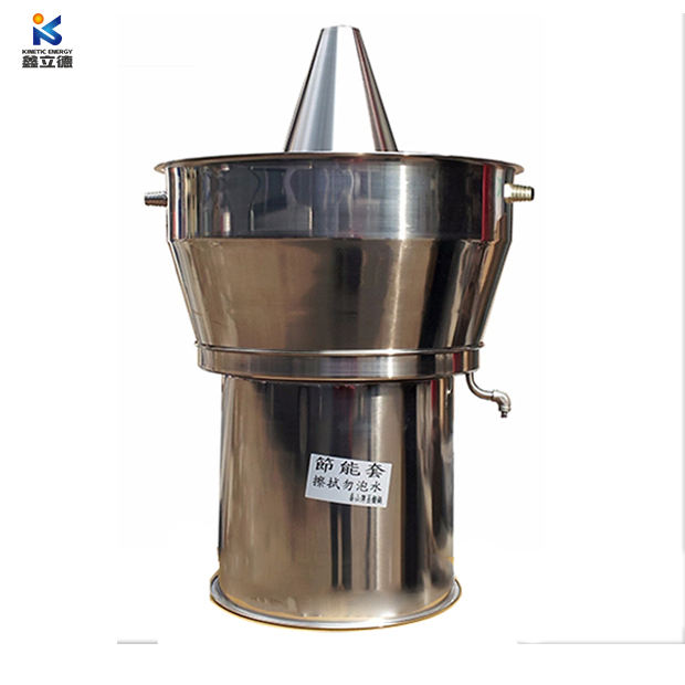China Stainless Steel Essential Oil Distiller for Common sage /Thyme Essential Oil Distillation Equipment