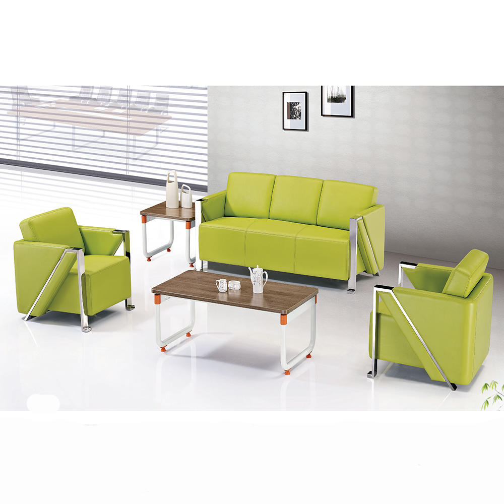 Good quality simple designs commercial office sofa