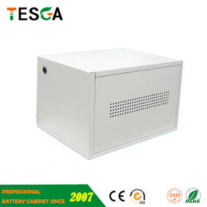 ups battery cabinet C-2 for loading 2pcs barrery 12v100ah