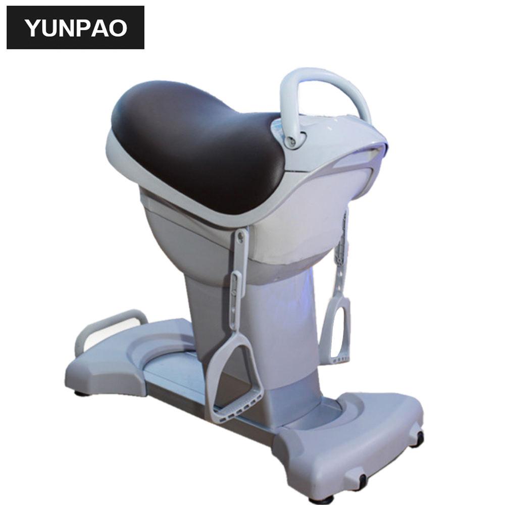 Body Fitness vibración eléctrico equitación máquina simulador para ABS abdominal abdominales fitness <span class=keywords><strong>training</strong></span>