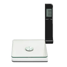 Factory Supplier Foldable Kitchen Eletronic Food Diet Postal Scale