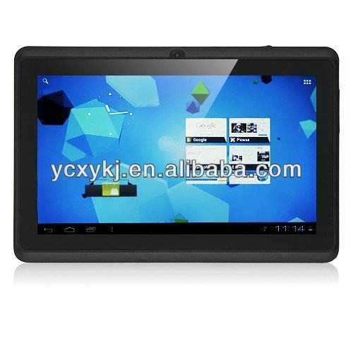United Android 4.0 Cheap Tablet 7inch Wholesale
