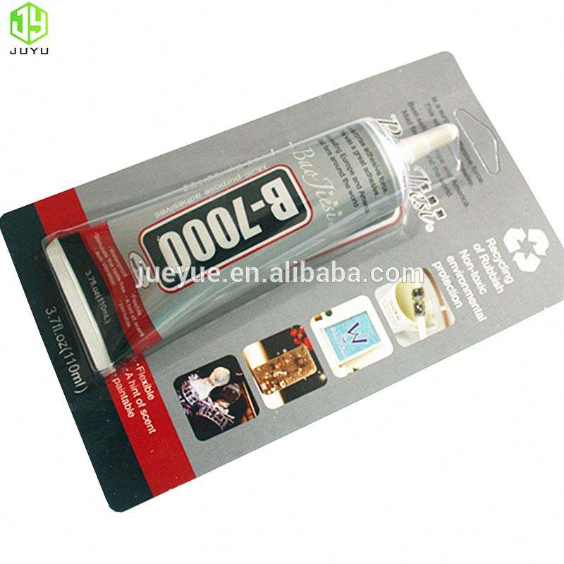 B7000 uv glue for mobile phone repair