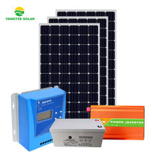 3kw inverter solar power system for small homes