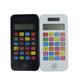 Wholesale 10 Digit Large Screen Display Electronic Phone Style Calculator