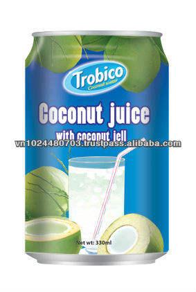 100% натурального кокосового ореха.