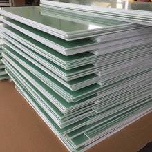 FR4 glass fiber epoxy resin sheet machined g10 electrical insulation board
