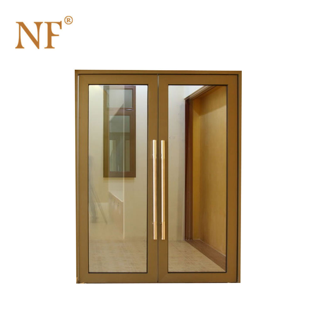 China quality upvc doors and windows