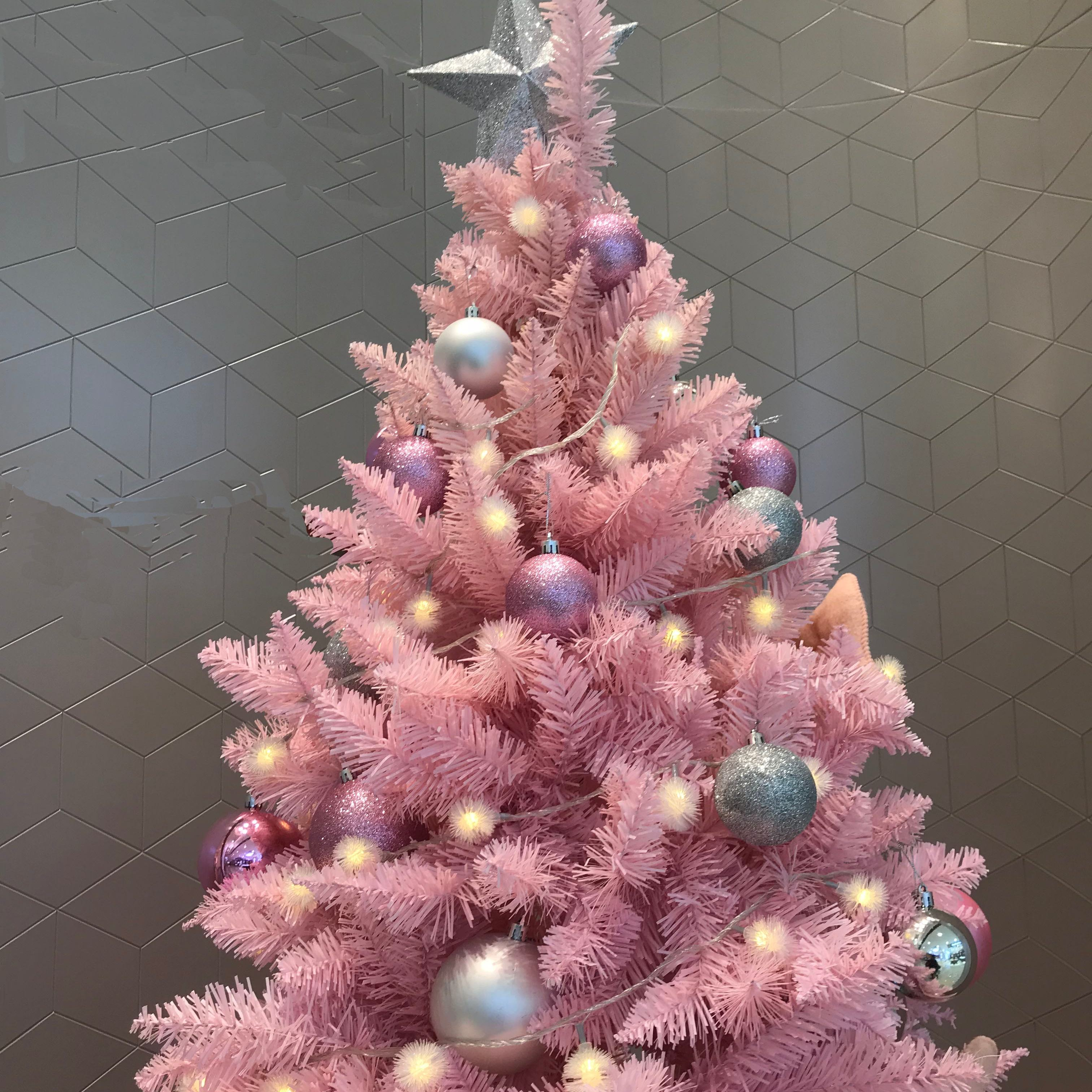 Christmas Trees Home Garden 4ft 5ft 6ft 7ft 8ft 10ft Tree Fuchsia Pink Purple Sky Blue Black Christmas Tree 360idcom Fr