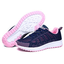 Women's Sport Running Shoes fashion style sport sneakers women shoes Manufacturers Suppliers